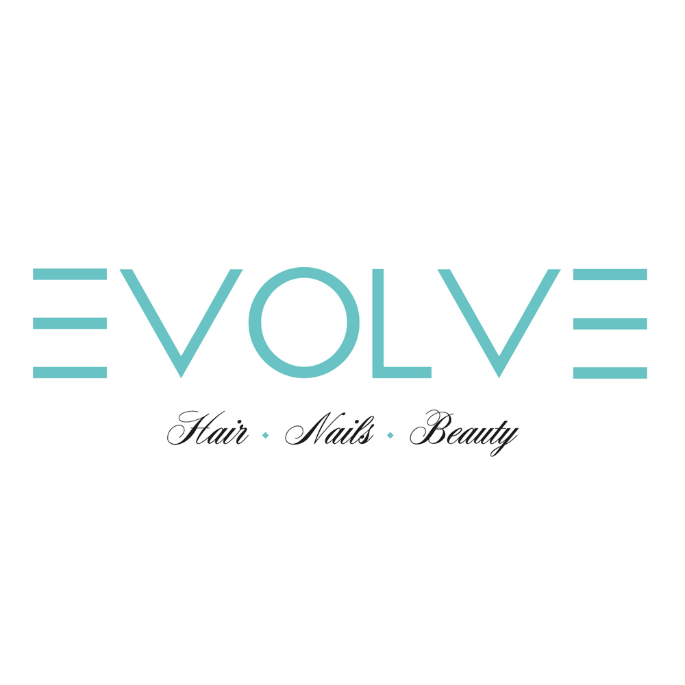 Evolve Hair Nails Beauty