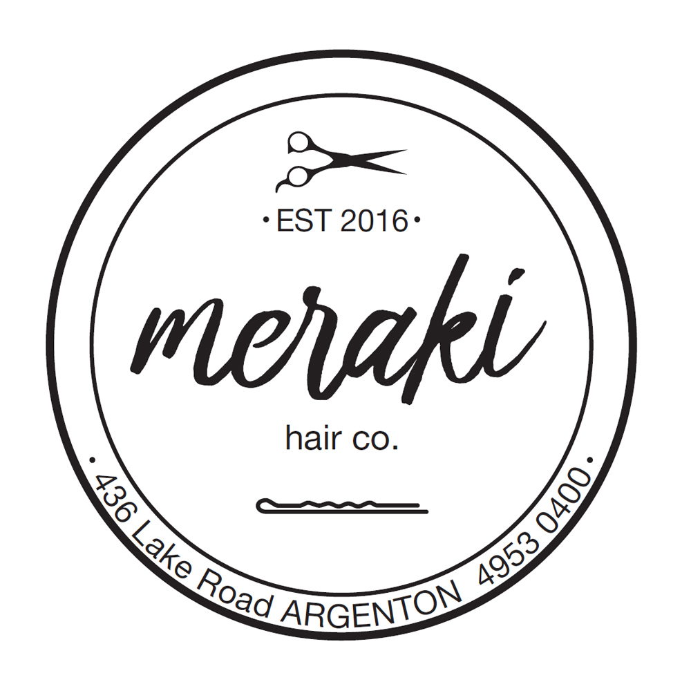 Meraki Hair Co.